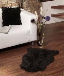 Faux Cowhide Rugs Interiors Marvelous Faux Polar Bear Skin Rug Faux White Bear