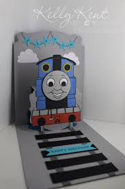 thomas the train birthday card alanarasbach com