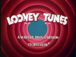 theme song and credits to looney tunes youtube