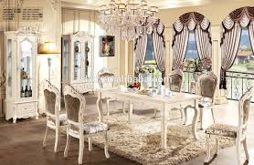 French Provincial Dining Room Furniture French Provincial Dining - French dining room sets
