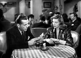 leslie bogart e bacall inafferrabile leslie howard