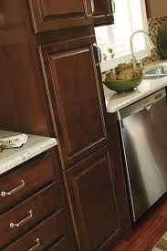 Broom Closet Cabinet Utility Cabinet Aristokraft Cabinetry