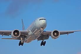 Air Canada Seat Map by C Fivk Air Canada Boeing 777 200lr Landing At Toronto Pearson