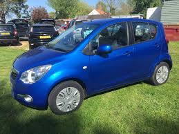 used vauxhall agila manual for sale motors co uk