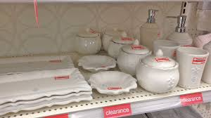bath décor clearance at target driven by decor
