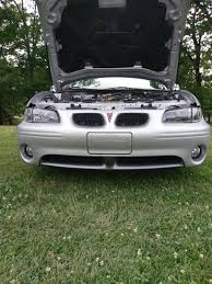 fs rare garage find 2000 pontiac grand prix gtp daytona 500 7700