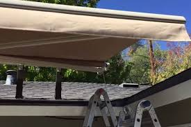 Cost Of Retractable Awning Best Awnings Awning Reviews Motorized Retractable Awning