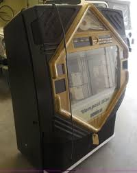 rowe ami cd 100e juke box item h3142 sold rick u0027s lumber