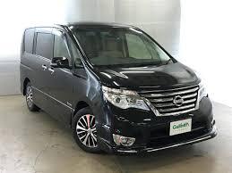 nissan serena 2014 2015 nissan serena used car for sale at gulliver new zealand