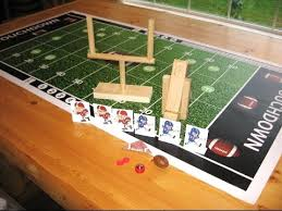 table top football games finger football game or tabletop football taken to a whole new level