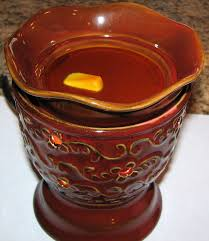 Pumpkin Scentsy Warmer 2012 by Scentsy Product Review Information And A Special Offer For