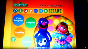 play with me sesame let s play
