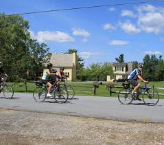Vermont outdoor traveler images Guided vermont bike tour vbt bicycling vacations jpg