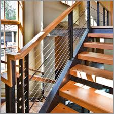 Banisters And Railings Cablerail By Feeney Standard Assemblies