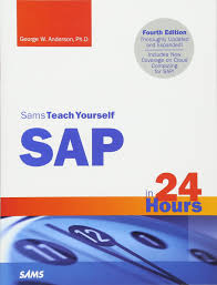 sams teach yourself sap in 24 hours sams teach yourself in 24