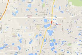 Longwood Florida Map by Assured Appliance