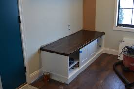 Built In Bench Mudroom Mudroom Built In The One With The Bench U2013 Planting Sequoias