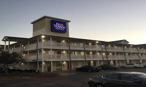 extended stay hotels dallas tx intown suites