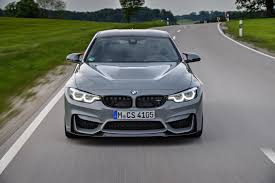2018 bmw m4 cs pricing and specs new hero model rounds out local
