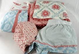 Dahlia Crib Bedding Baby Bedding Cocalo 4 Pcs Dahlia Sheet Ad 2700514