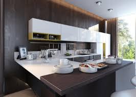 round kitchen island design one decor