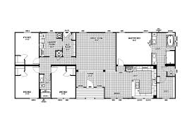 dynasty series the smithdale 6746dt by cavalier homes