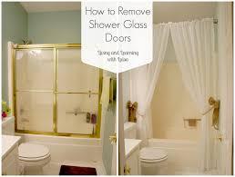 removing shower doors i90 on lovely home design planning with removing shower doors i48 about remodel wonderful home design your own with removing shower doors