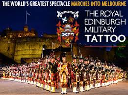 royal edinburgh military tattoo tickets more arts theatre