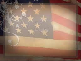 American Flag Powerpoint Background We Won U0027t Forget Memorial Day Powerpoints