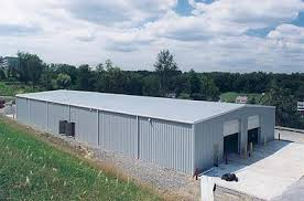 Prefab Metal Barns Prefab Steel Buildings Prefab Metal Buildings Advantages