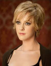 Haircuts For Short Fine Hair Short Shaggy Hairstyles For Fine Hair Hairstyles Inspiration
