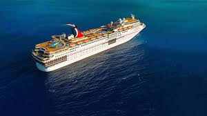 carnival ship themes coast guard searching for 50 year old who disappeared from carnival