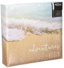 Large Photo Albums Amazon Co Uk Photo Albums Home U0026 Kitchen