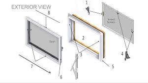 Awning Window Hinge Soothing Awning Window Your Guide To Make Choice With Awning
