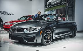 mazda convertible 2015 2015 bmw m4 convertible photos and info u2013 news u2013 car and driver