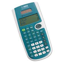 texas instruments texti30xsmv scientific calculator lcd 16x4