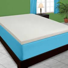best 3 inch thick memory foam mattress toppers with reviews