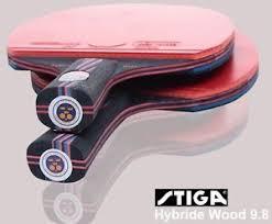 stiga pro carbon table tennis racket stiga carbon hybrid wood 9 8 table tennis racket ping pong butterfly