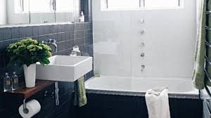 Homelife Simple Bathroom Makeover - Simple bathroom makeover