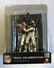 forever collectibles chicago bears nfl ornaments ebay