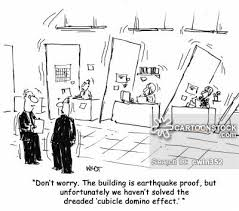 earthquake cartoons and comics funny pictures from cartoonstock