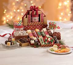 christmas food gifts christmas food gifts from the swiss colony customer favorites