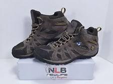 columbia womens boots size 12 columbia womens redmond mid waterproof shoe size 8 ebay