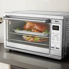 Large Toaster Oven Covers Oster Designed For Life Extra Large Convection Toaster Oven On