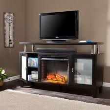 Electric Fireplace With Storage by Home Living Room Media Center Tv Stand Unit Electric Fireplace