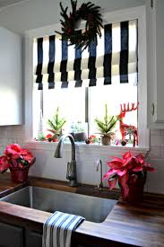 best 25 faux roman shades ideas on pinterest kitchen curtains