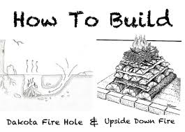 Dakota Firepit How To Properly Build A Dakota Pit An