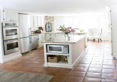 kitchen flooring options home design photo gallery