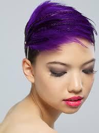 feather headband purple feather headband soundchick accessories
