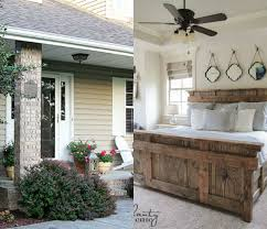 Home Decorating Country Style Decor Country Canisters Farmhouse Decorating Ideas Primitive